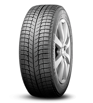 X-Ice Xi3 Tires